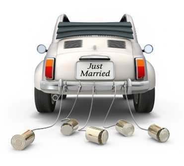 Un matrimonio e tanti, ma tanti guai
