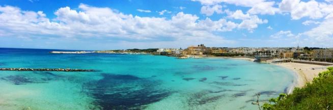Lettera a Briatore: giù le mani dalla Puglia!