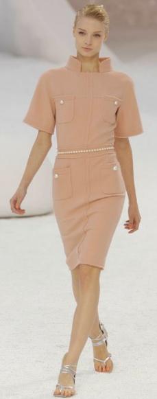Chanel, collezione 2012