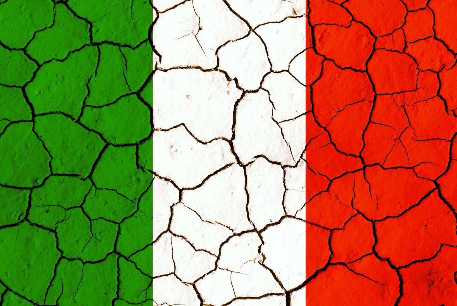 La nostra povera Italia