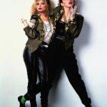 Madonna icona punk
