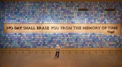 11 settembre: per non dimenticare
