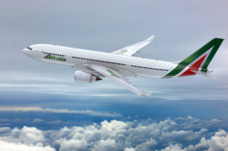 Salvare Alitalia